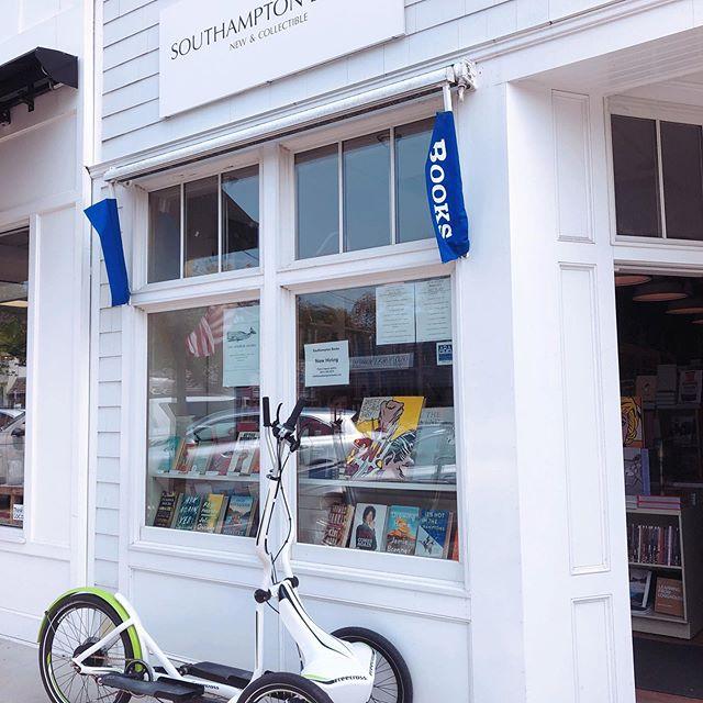 Southampton Books, Southhampton, NY
