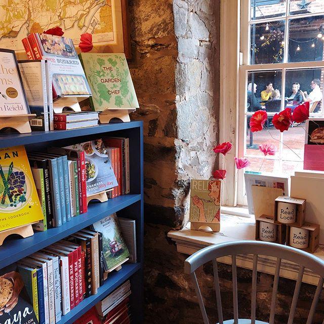 Old Town Books, Alexandria, VA