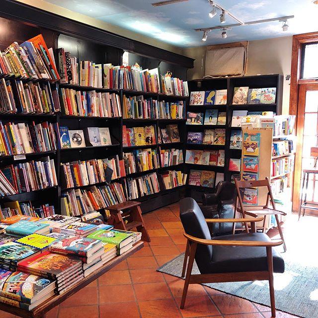 Community Bookstore, Park Slope, Brooklyn, NY