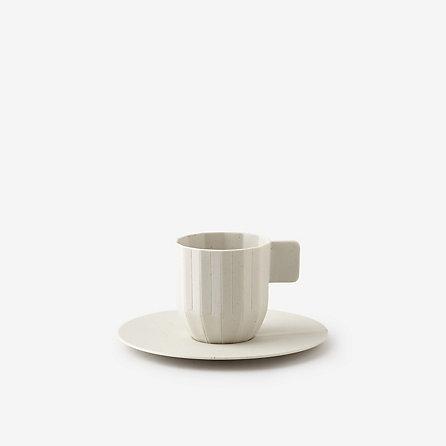 Paper Porcelain Espresso