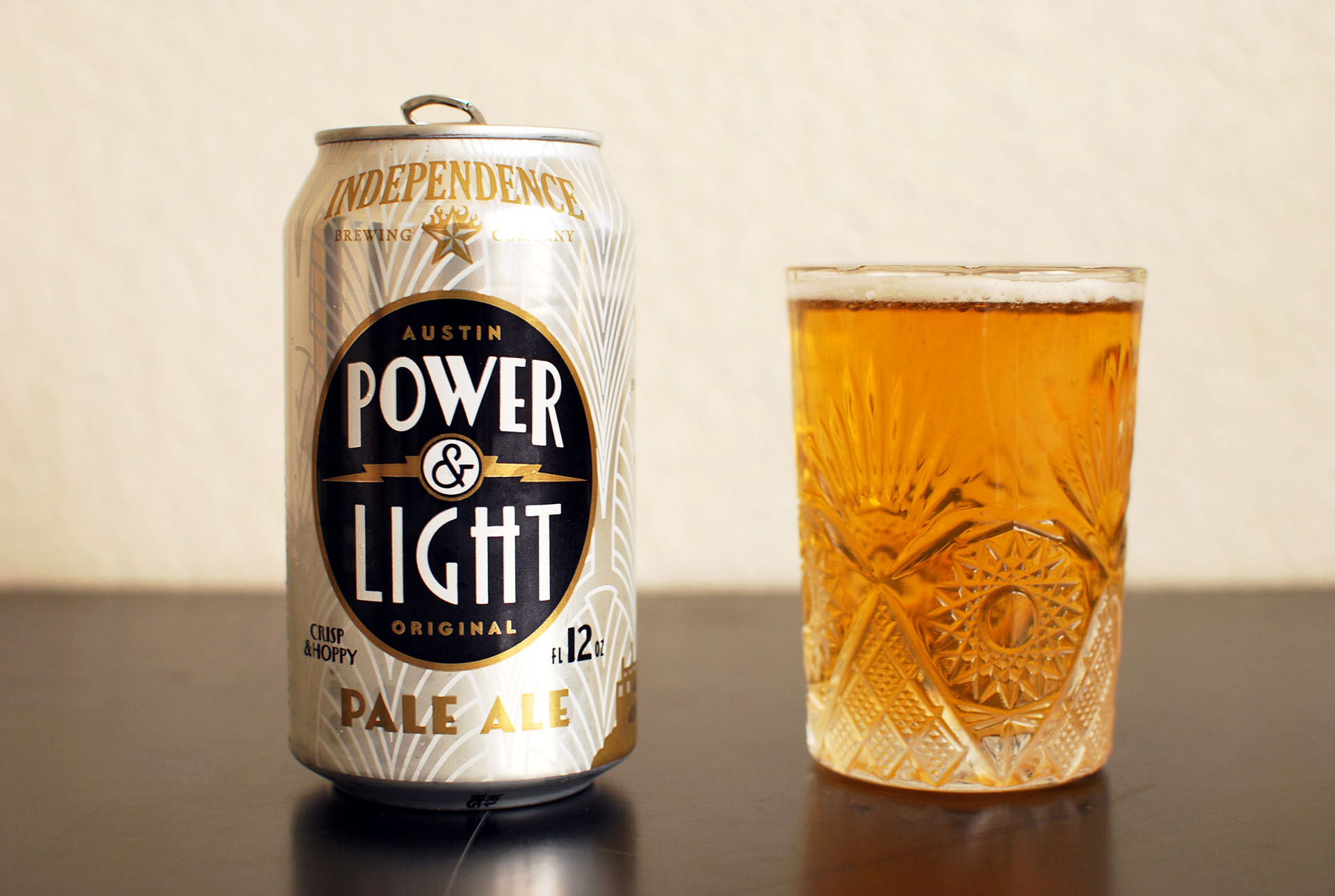 Independence Brewing Power & Light