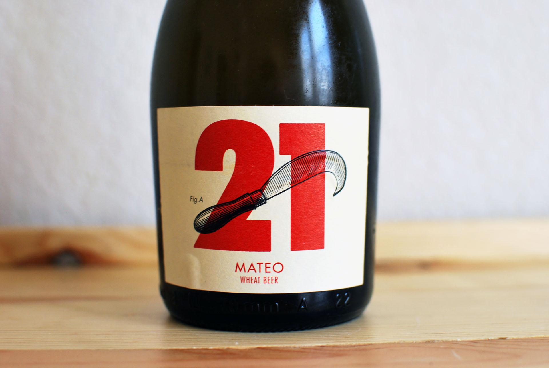 Mateo 21