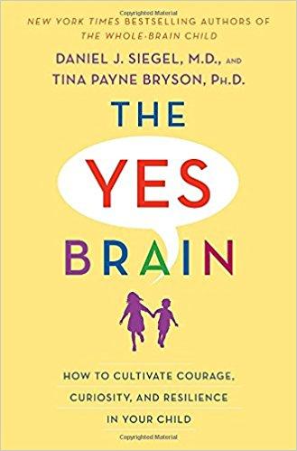 The 'Yes' Brain by Siegel & Bryson