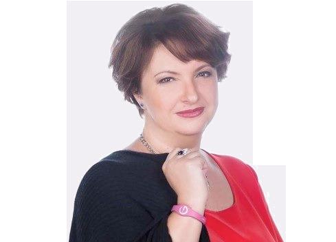 Irina Kravtsov
