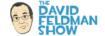 "The David Feldman Show .::. ""One of America's Funniest Muslims"" .::. July 2017"