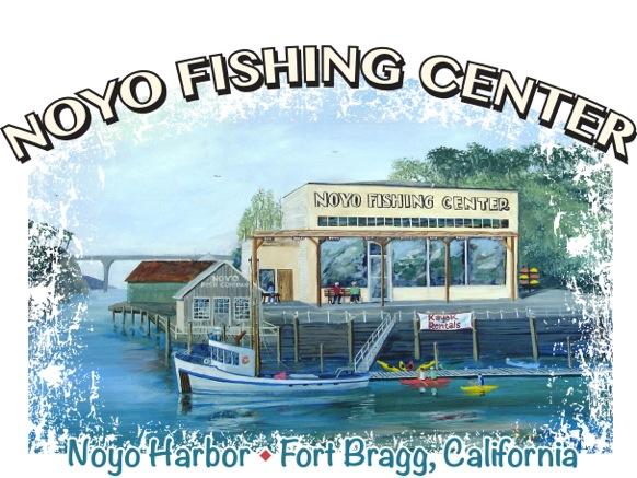 Noyo Fishing Center