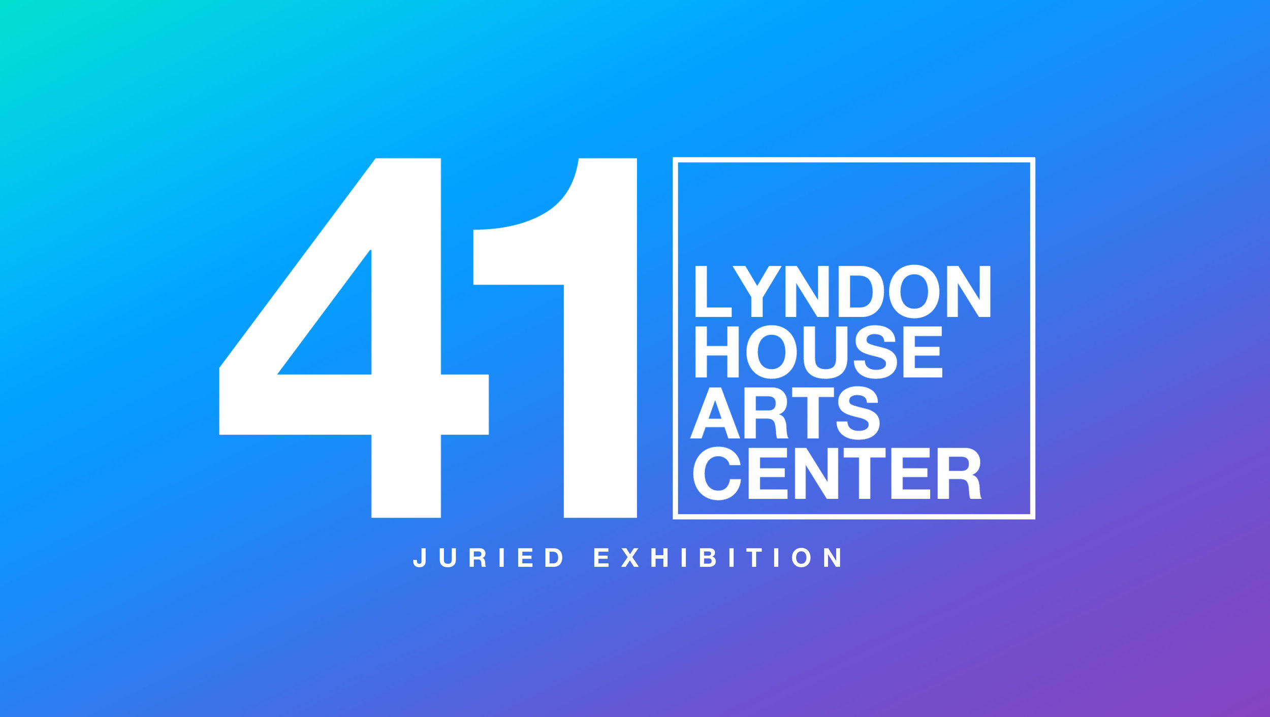 36. Lyndon House 41st Annual Juried Exhibit, Athens, GA