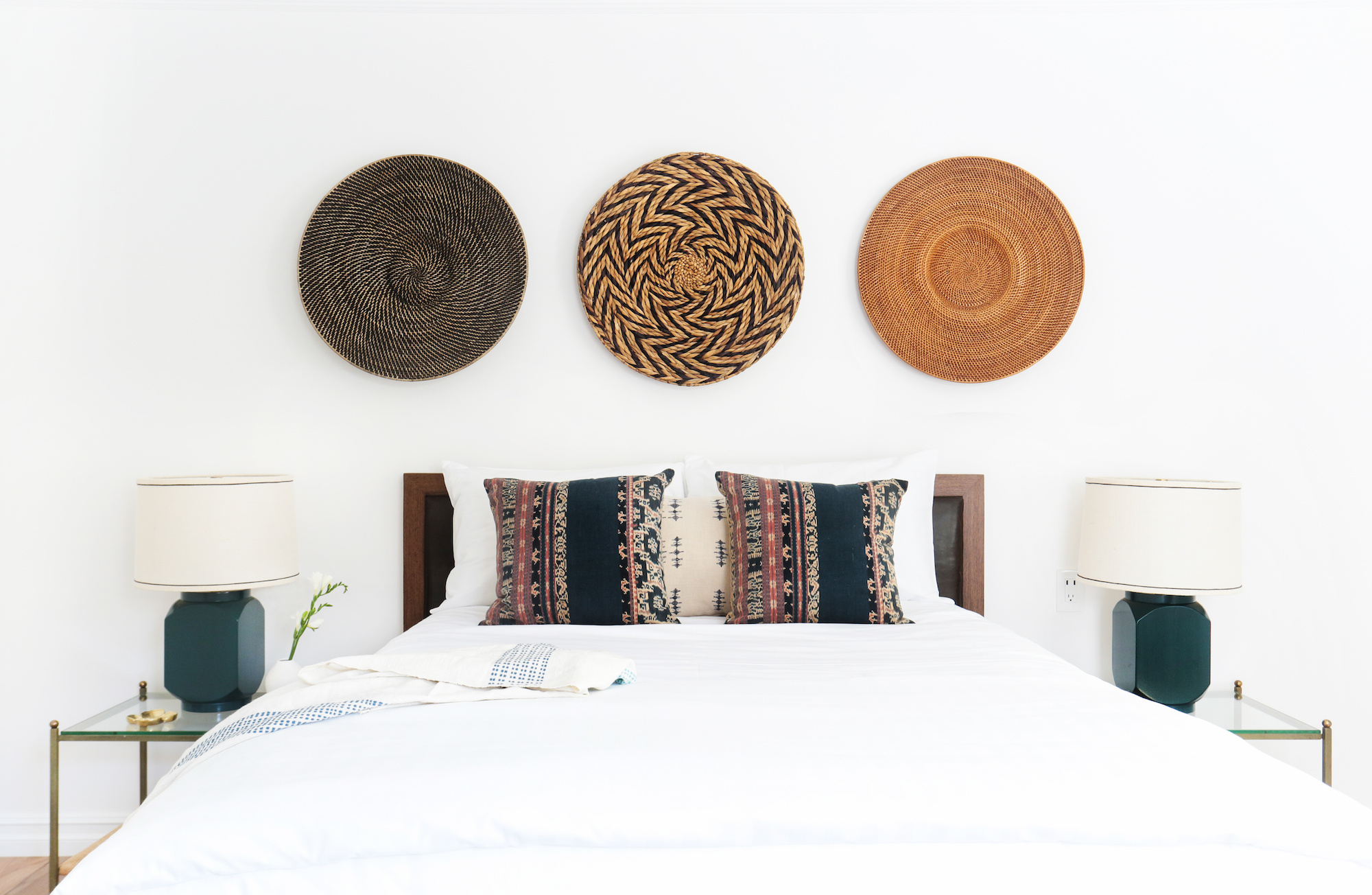 25 Travel-Inspired Spaces - Nothing inspires interior design more than traveling the world and finding influences in other people, cultures, and customs. See some of our favorite rooms crafted with influences from around the globe, including Moroccan-inspired furnishings, vivid fabric choices, natural textures, and more.