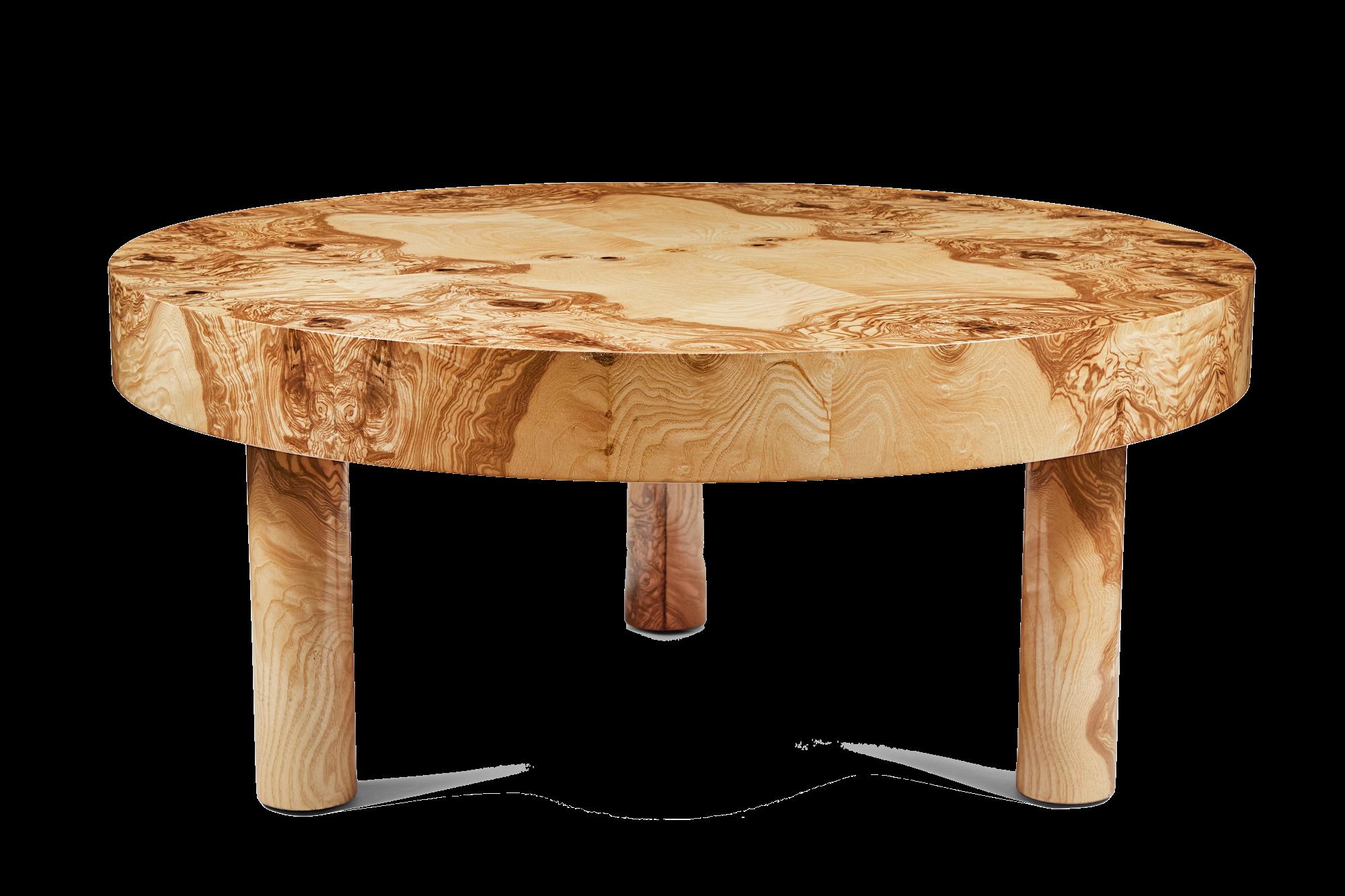 Carlton Table by Stefani Stein