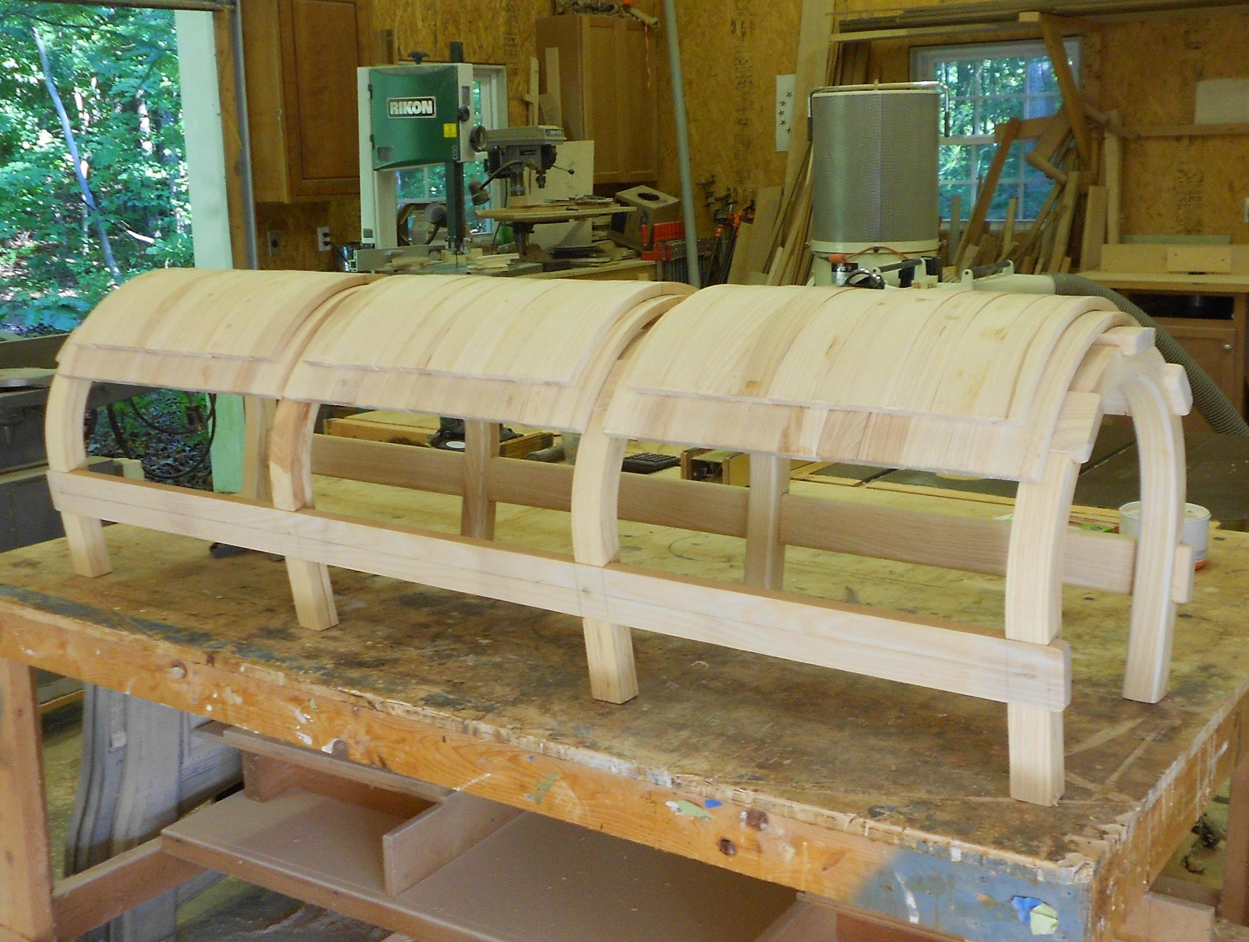 Brockport commission 16  horse shoe bench seat layout.jpg