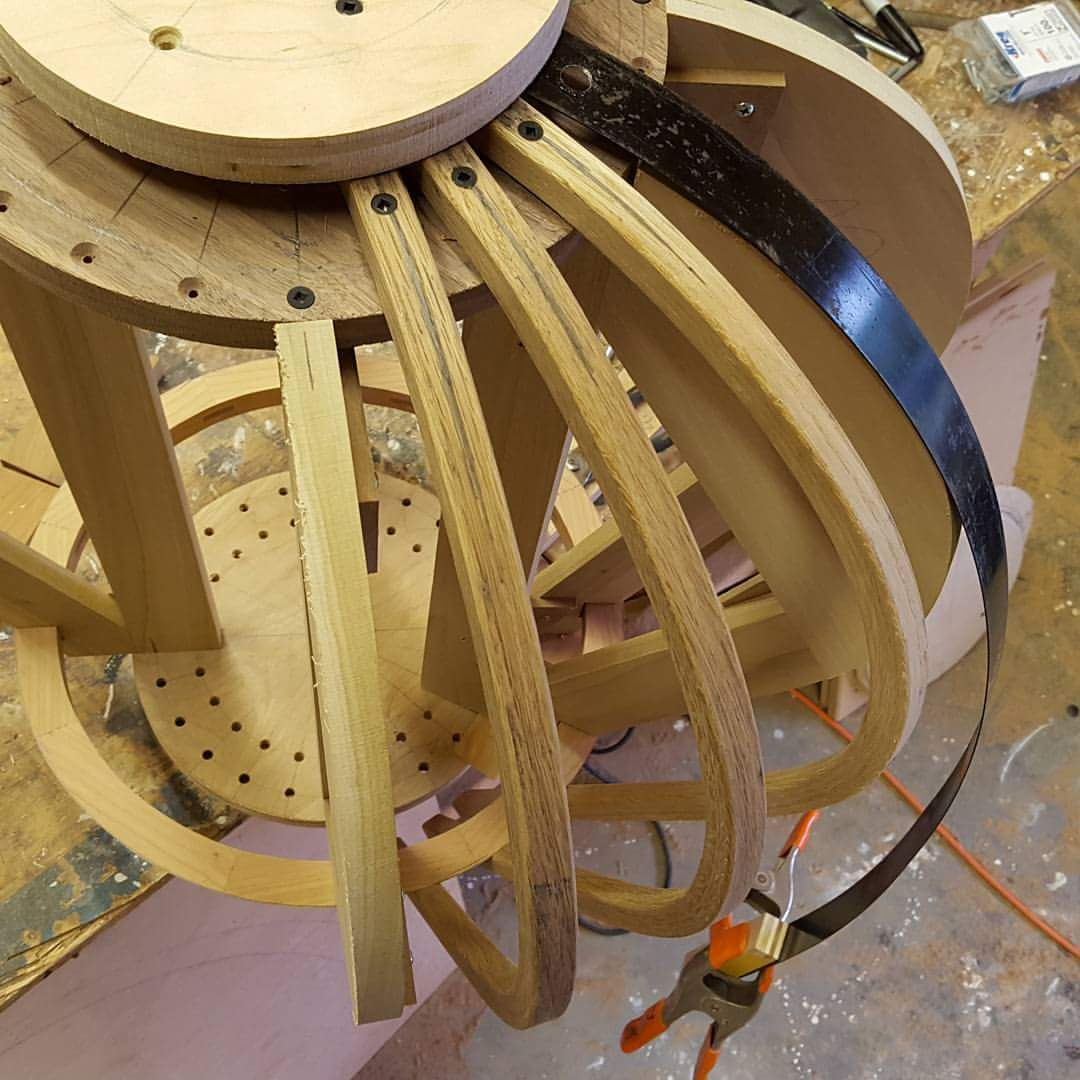 Rassawek side table 7 bending fixture completed and being tested.jpg