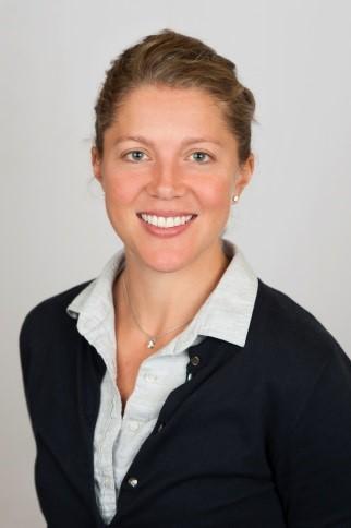 Barbara Montero, SVP of Shine Assist (Rehoboth Beach, DE)