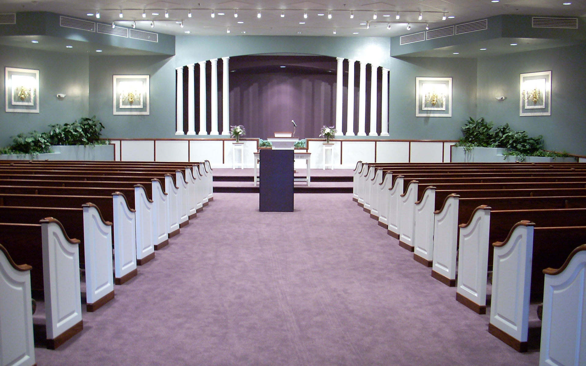 Northgate Church of Worship