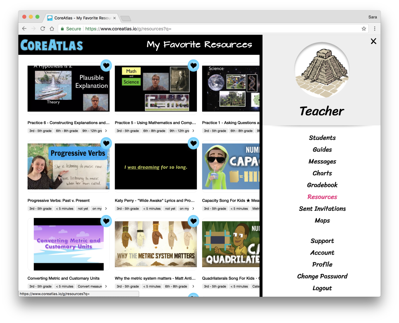 CoreAtlas learning Resources page.png