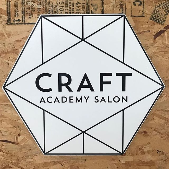 3+ years with @craftacademysalon ❤️❤️❤️ one of the best salons out there. .⠀ .⠀ .⠀ .⠀ .⠀ .⠀⠀ .⠀⠀ .⠀⠀ .⠀⠀ .⠀⠀ #iistudio #iicreativestudio #graphicdesign #design #illustrator #photoshop #Vancouver #yvr #canada #july #hair #hairsalon #salon #hairstyles #bestsalon #craftacademysalon  #print #printdesign #thursdays #thursday #throwback #throwbackthursday #marketing