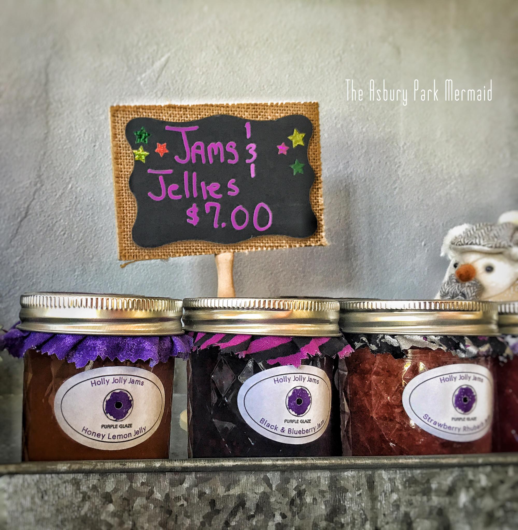 holly jolly jams
