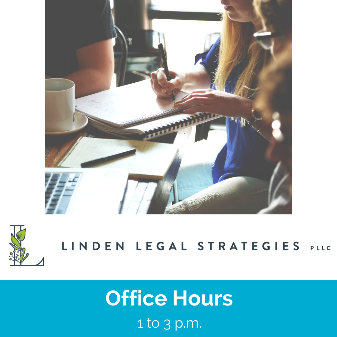Linden Office Hours.png
