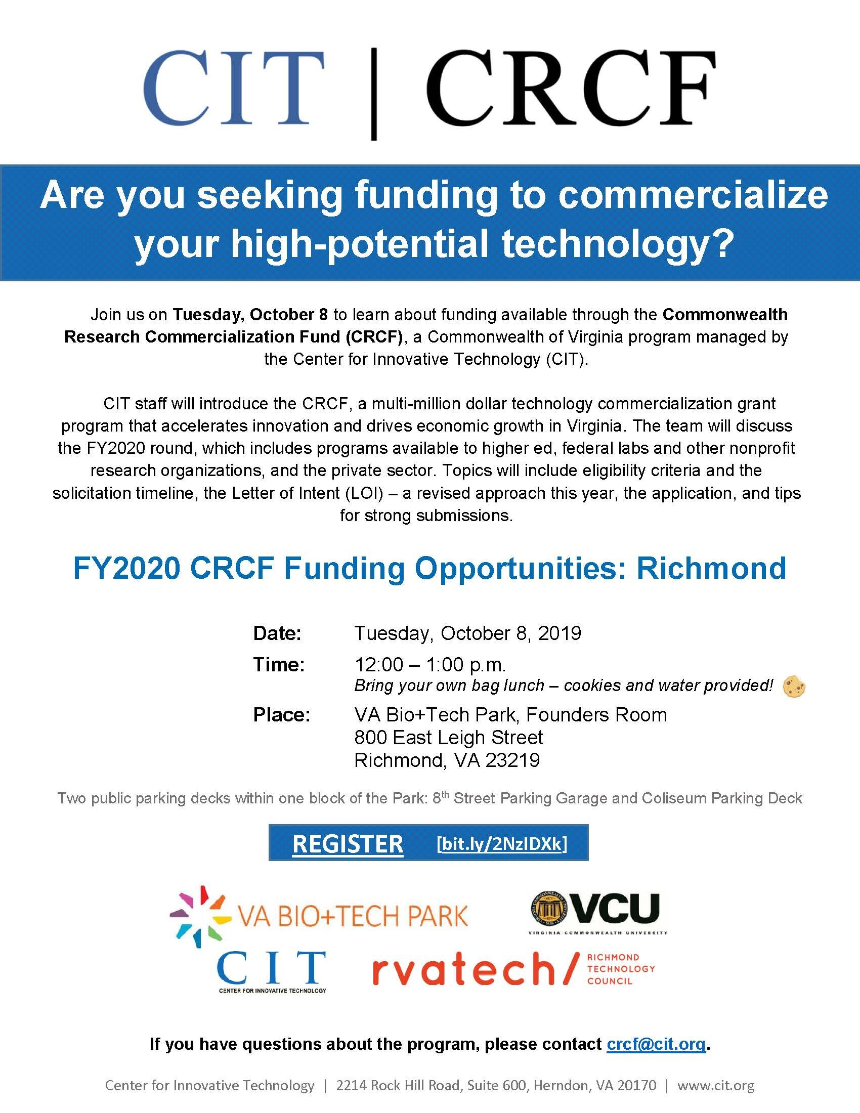 Richmond CRCF FY20 Flyer.jpg