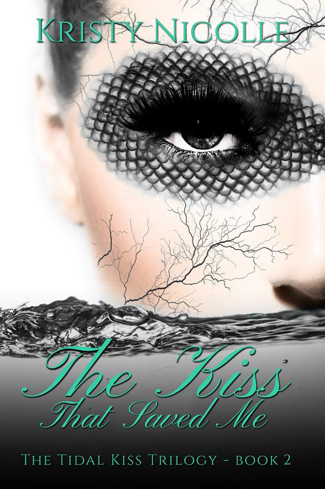 The Kiss That Saved Me- Mermaid Books for adults