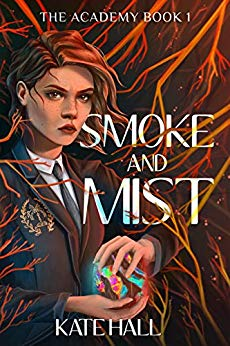 Smoke and Mist recommended read