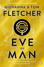 Eve of man- recommended by Kristy Nicolle