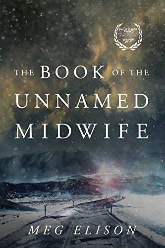 The Book of the unnamed midwife- recommended by Kristy Nicolle