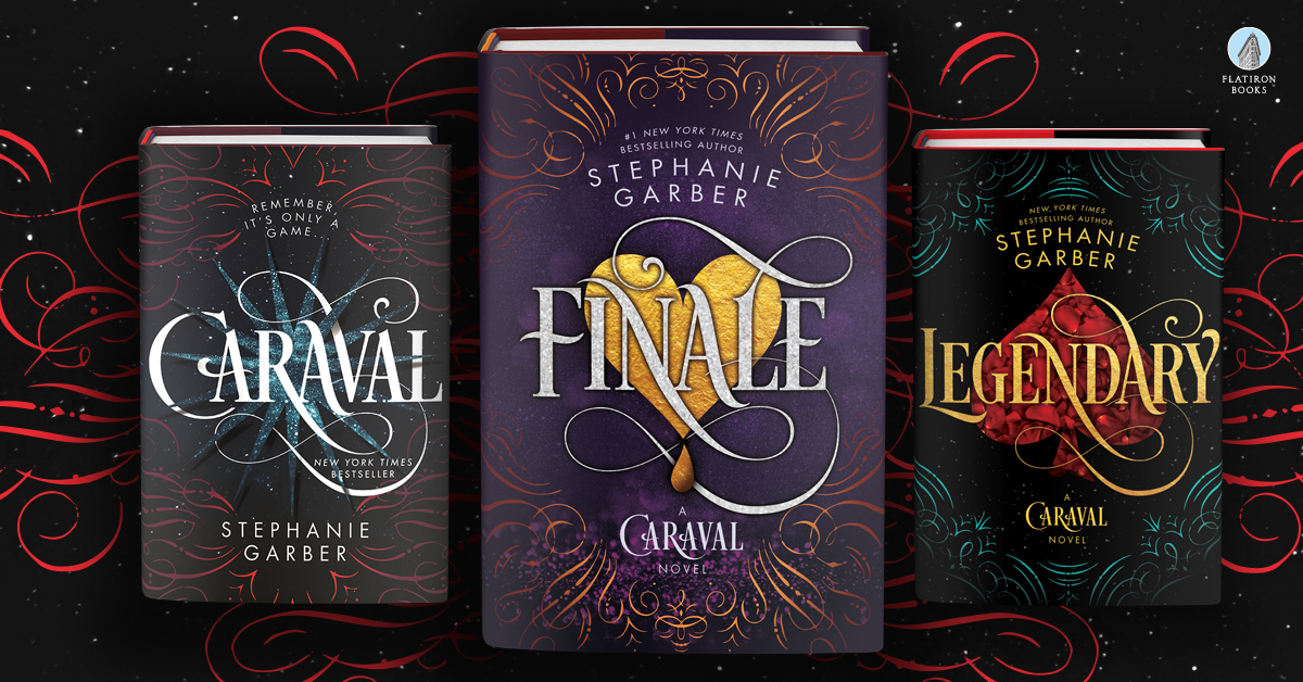 Caraval Book Recommendation