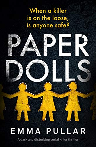 Paper Dolls Recommended by Kristy Nicolle