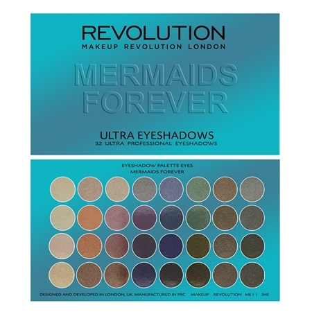 Mermaids Forever- Revolution