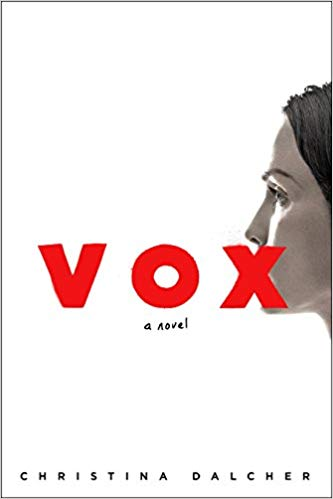 Vox- Recommended by Kristy Nicolle