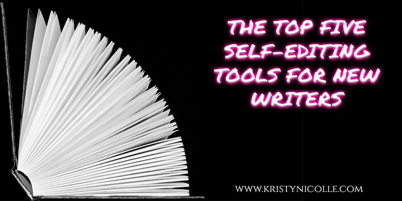 Top five Self Editing Tools