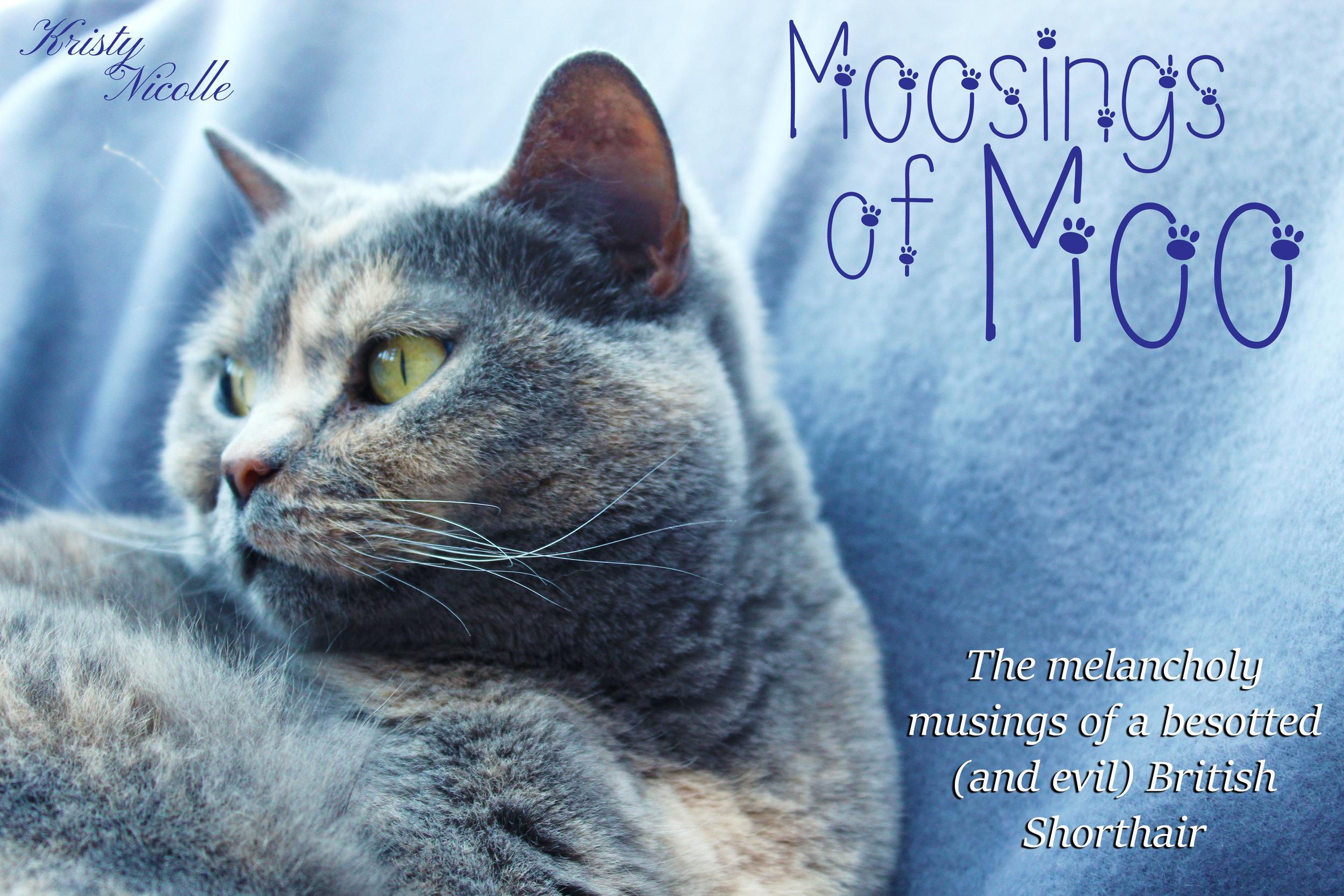 Welcome Thumb Peasants! - To the very melancholy Moosings of Moo…