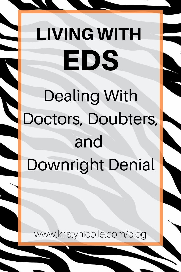 LIVING WITH.EDS