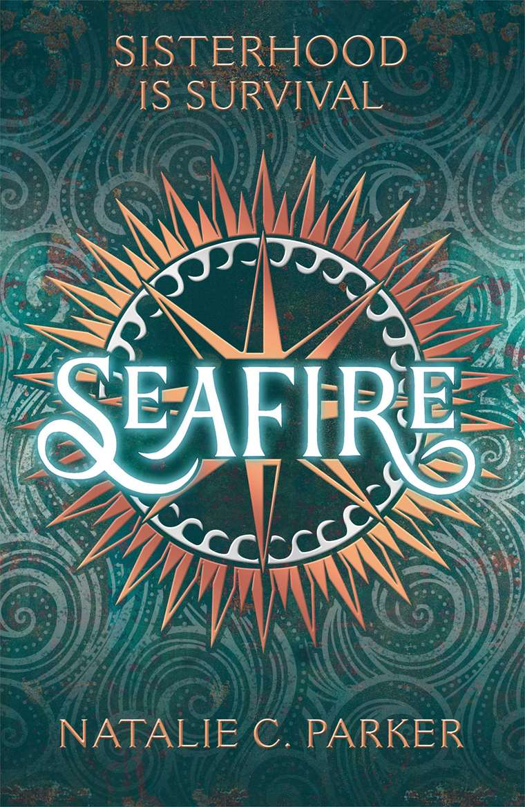 Seafire - SynopsisAfter her family is killed by corrupt warlord Aric Athair and his bloodthirsty army of Bullets, Caledonia Styx is left to chart her own course on the dangerous and deadly seas. She captains her ship, the Mors Navis, with a crew of girls and women just like her, who have lost their families and homes because of Aric and his men. The crew has one mission: stay alive, and take down Aric's armed and armored fleet. But when Caledonia's best friend and second-in-command barely survives an attack thanks to help from a Bullet looking to defect, Caledonia finds herself questioning whether to let him join their crew. Is this boy the key to taking down Aric Athair once and for all...or will he threaten everything the women of the Mors Navis have worked for?
