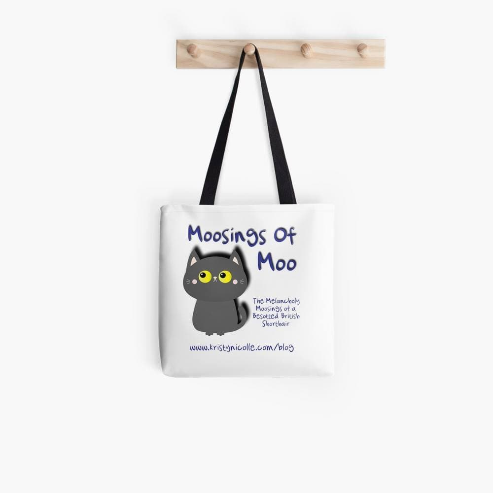 Moosings of Moo Tote Bad