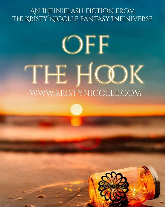 My Brand new Infiniflash Fiction- Off The Hook- gives us a quick check in on Callie and Orion as they adjust to balancing married life with the pressures of ruling! 🧜‍♀️🧜‍♂️🧜‍♀️🧜‍♂️🧜‍♀️🧜‍♂️🧜‍♀️🧜‍♂️ Check it out or begin your patron journey for as little as $1 per month @ https://www.patreon.com/posts/30599756
