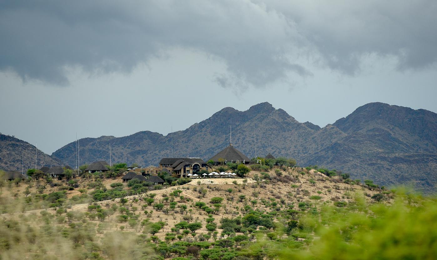 Goche Ganas Namibia