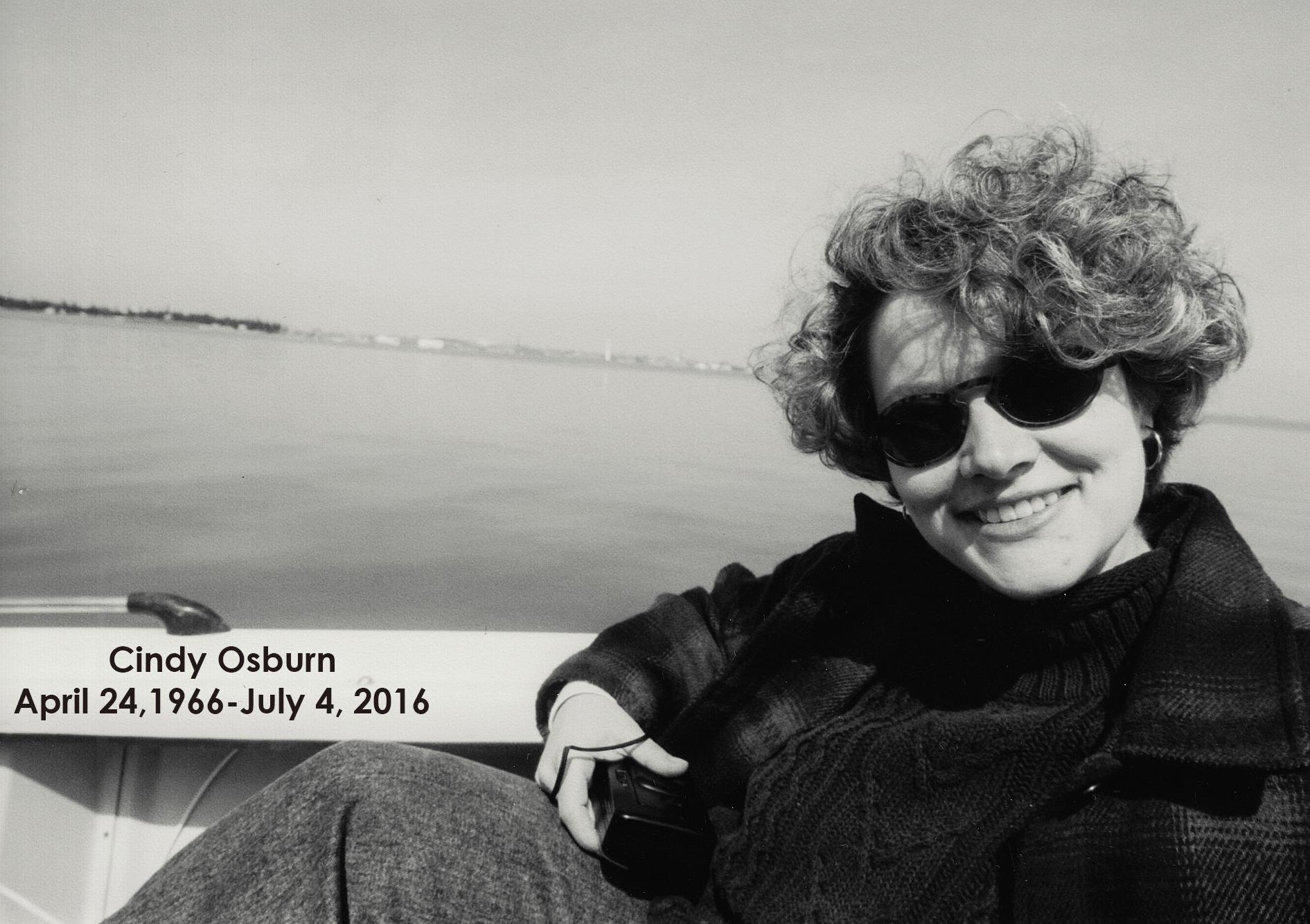 Cindy Osburn