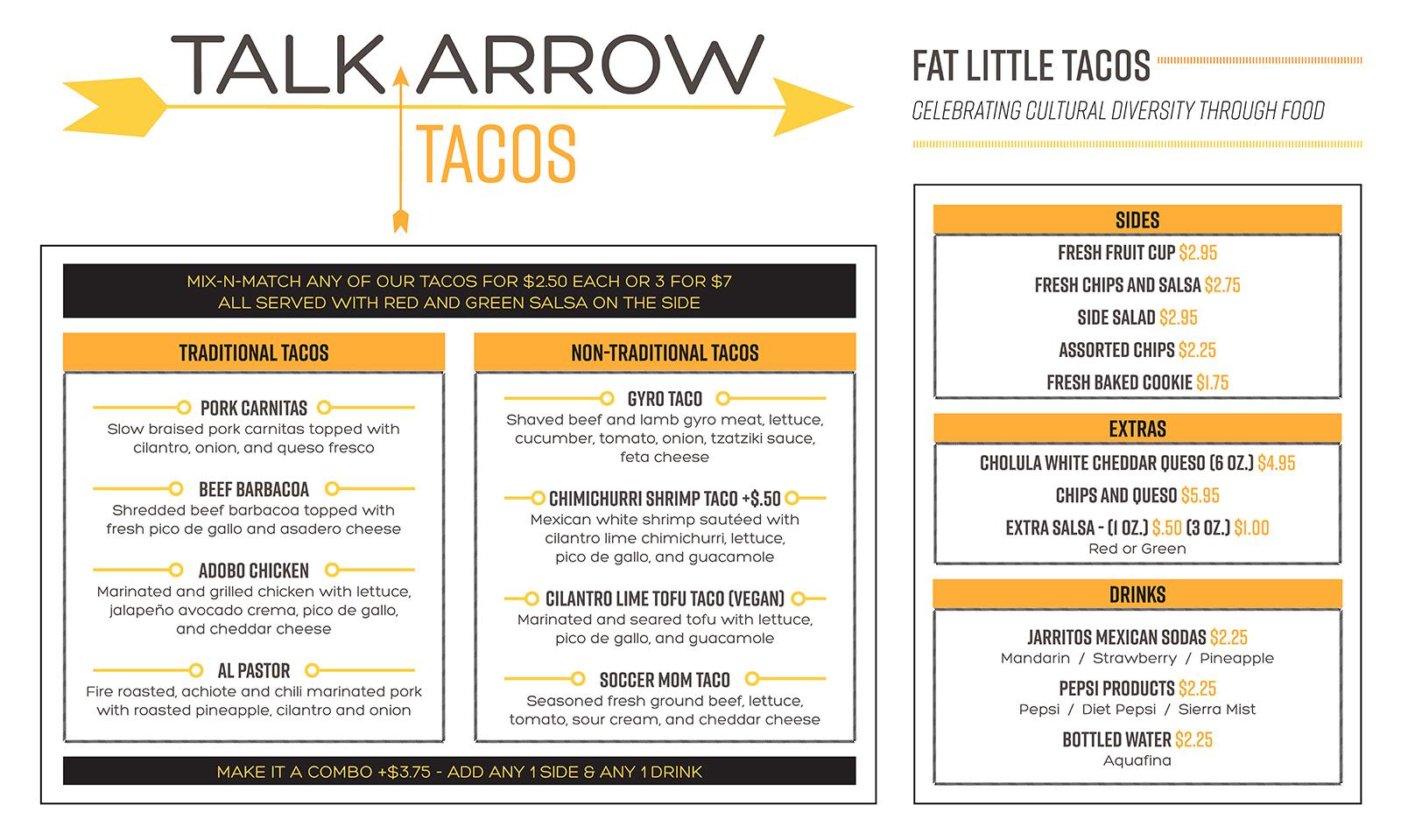 Talk Arrow 5x3 foot menu 8-7-18.jpg