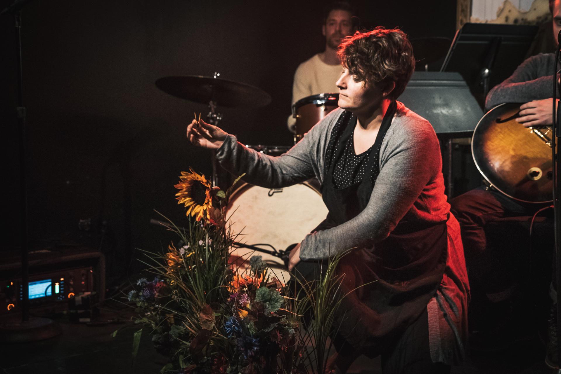 Carlylia Muller, May '17