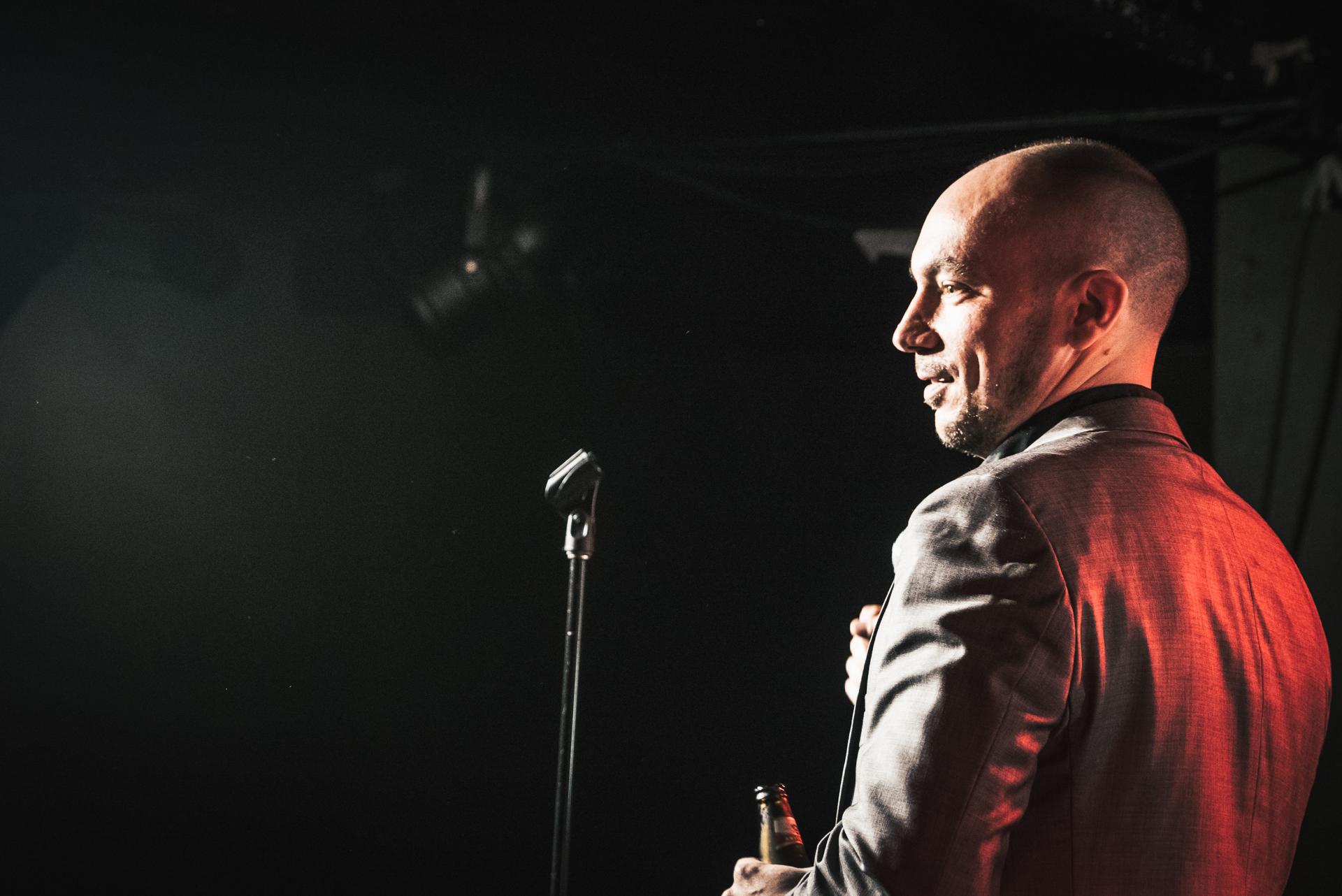 Daniel Zahler, May '17