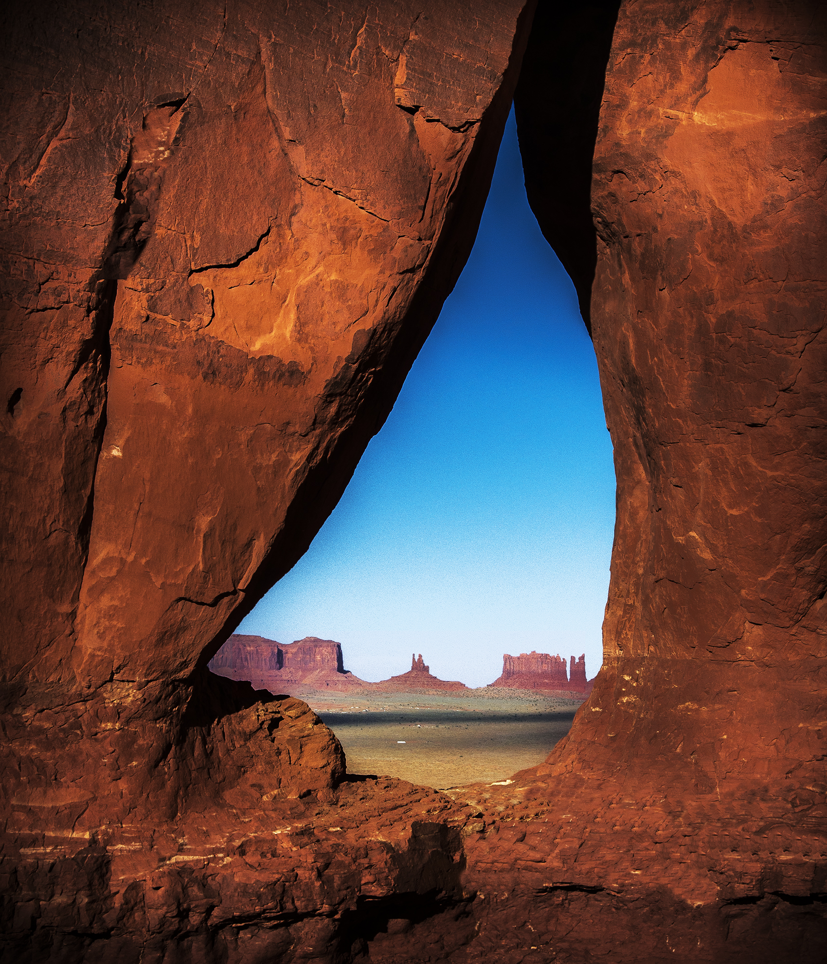 The Notch at Monument Valley 4-15-12 DSC_0306 (2).jpg