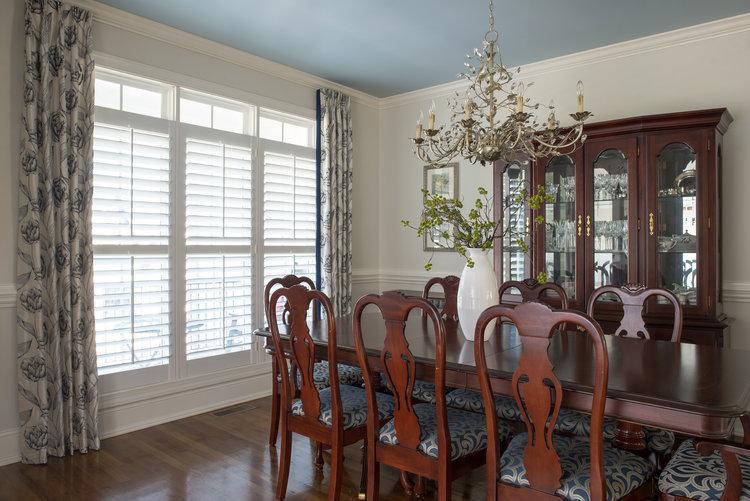 Window Treatments — Chapel Hill, North Carolina - First ...