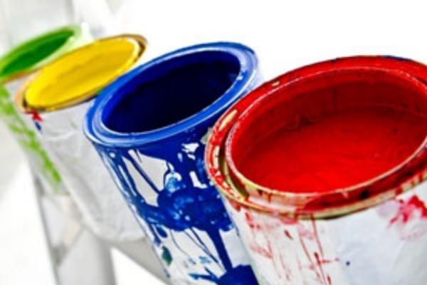 Paint Donations