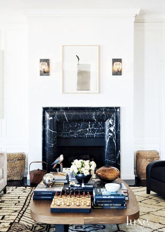 Photo via luxe interiors.com