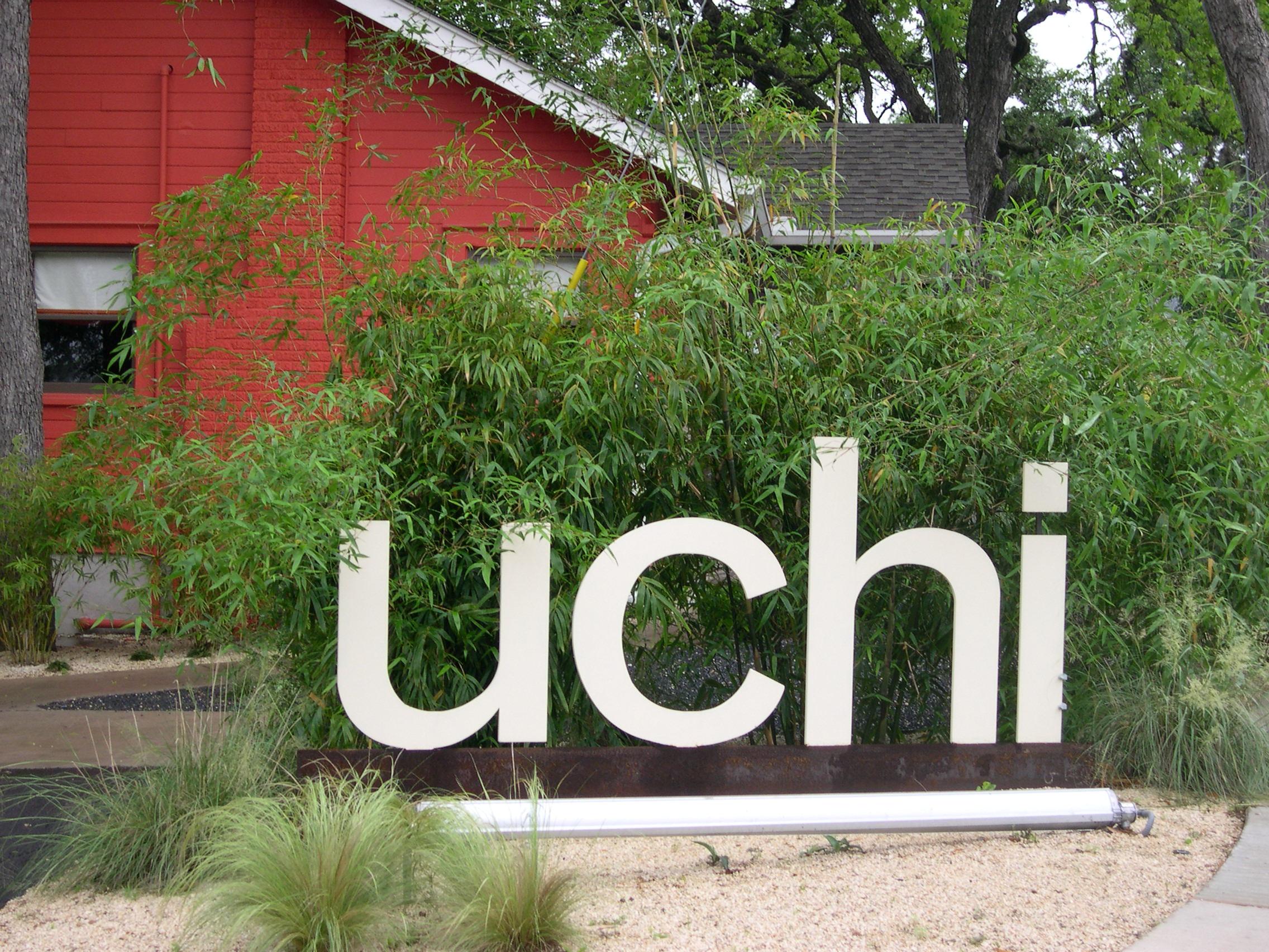 UCHI -