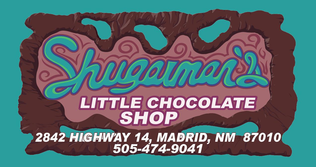 Shugarman's Little Chocolate Shop