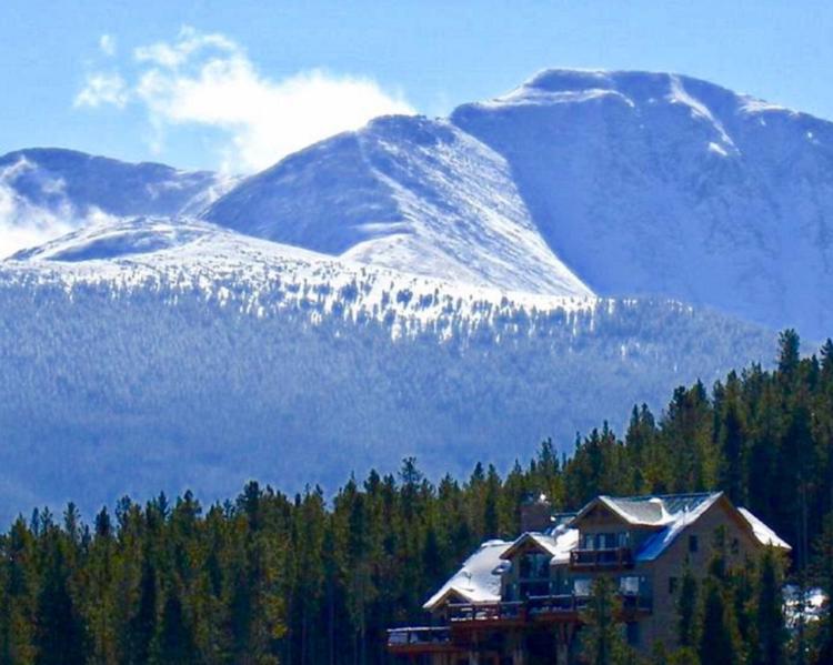 Upcoming Wellness Retreat in Winter Park, Colorado September 7-10, 2017.