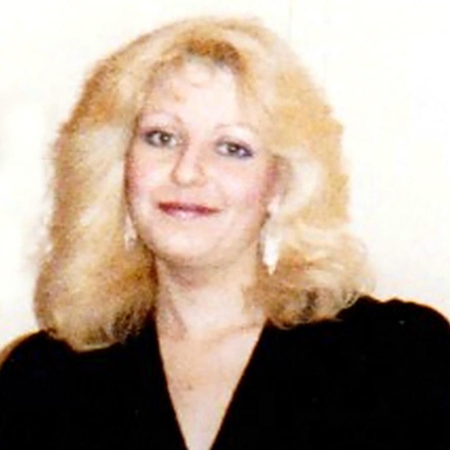Amanda Jane Rudge