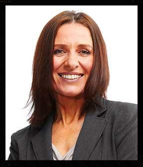 Sandra Heady    Insurance Agent